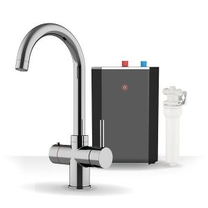 boling water tap