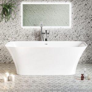 Harlot Freestanding Bath