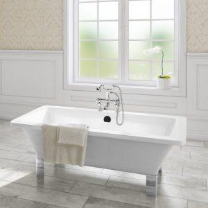 Earl Freestanding Bath