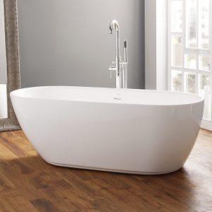 Adonis Freestanding Bath
