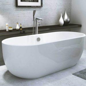 Coast Freestanding Bath