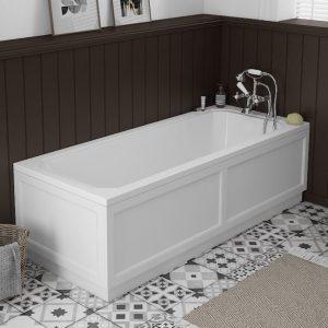 Double Ended Bath