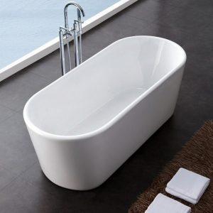 Clarence Freestanding Bath