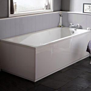 Clinton Single Ended Bath