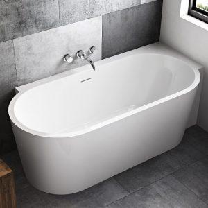 Claire Freestanding Bath