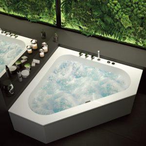 Concerto Luxury Whirlpool