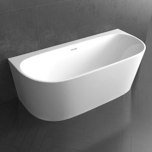 Daria Freestanding Bath