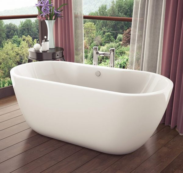 Paris Freestanding Bath