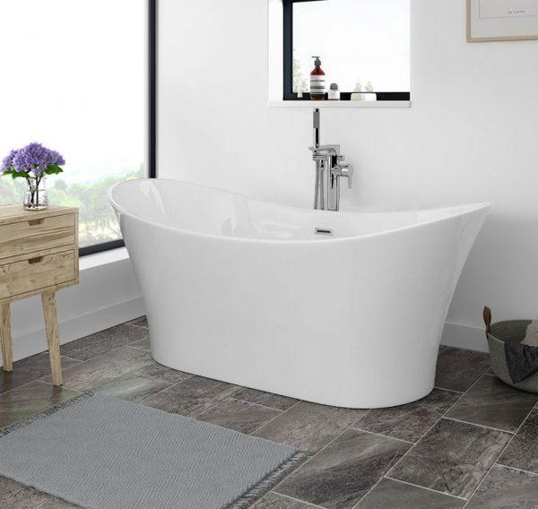 Marseille Freestanding Bath