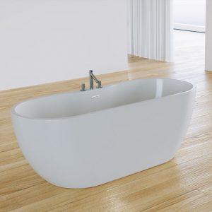 Kady Freestanding Bath
