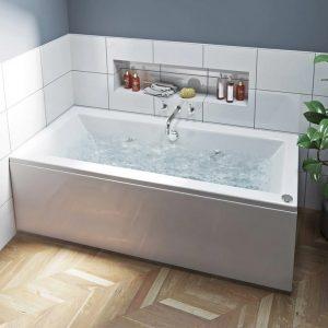 Oscar Whirlpool Bath