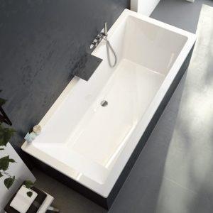 Pacific Endura Double Ended Bath