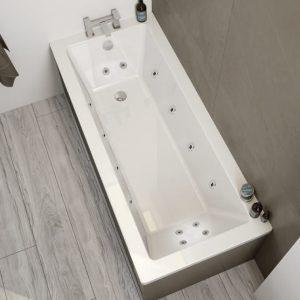 Pacific Endura Whirlpool Bath