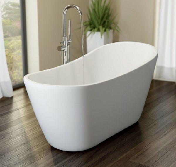 Relax Freestanding Bath
