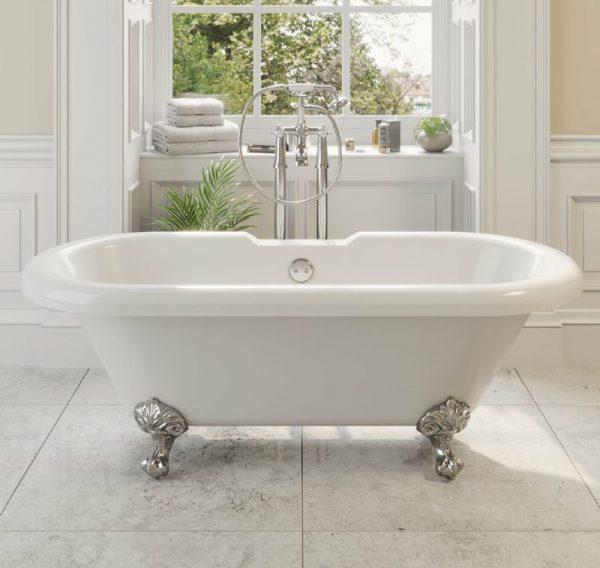 Oxford Roll Top Bath