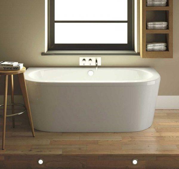 Shingle Freestanding Bath