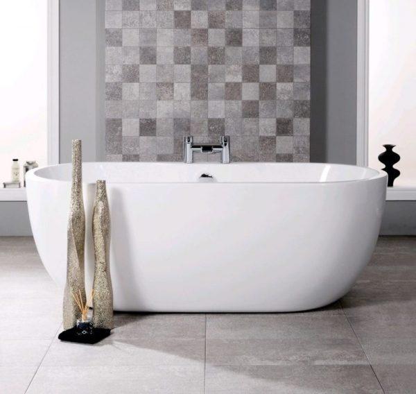 Ursula Freestanding Bath