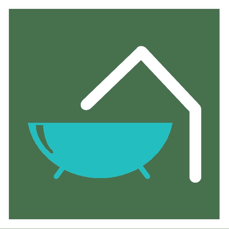 Bathshed icon