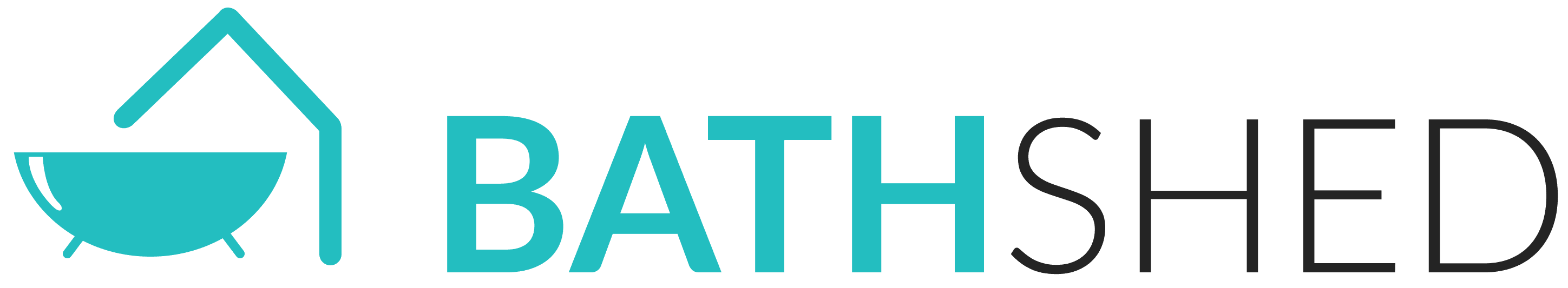 Bathshed logo
