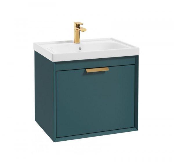 fjord vanity unit blue