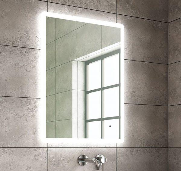 lynk LED mirror