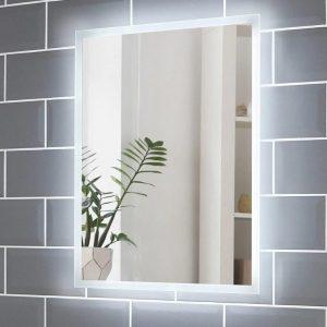 sansa led mirror