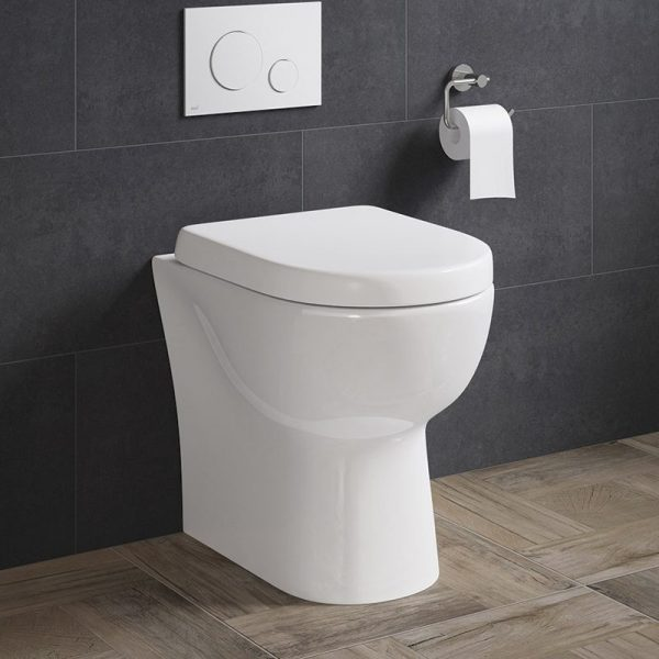 Conna Back to Wall Toilet