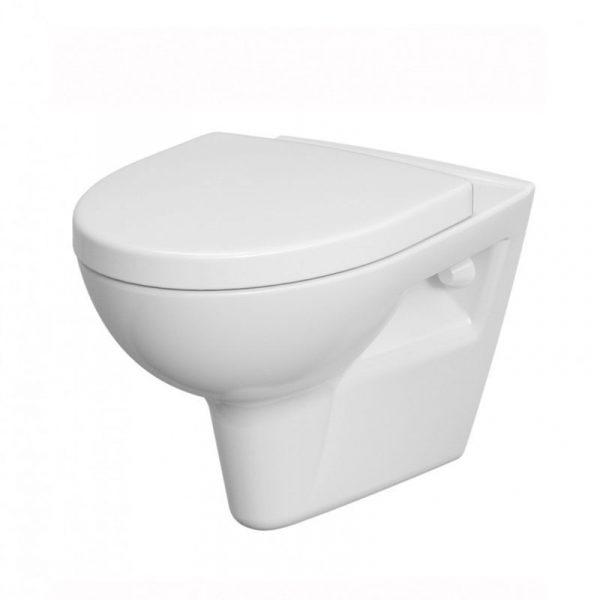 Parva Wall Hung Toilet