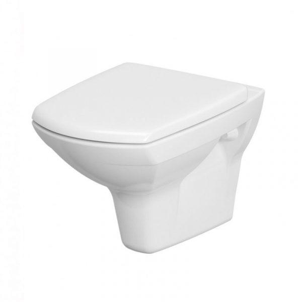 Carina Wall Hung Toilet