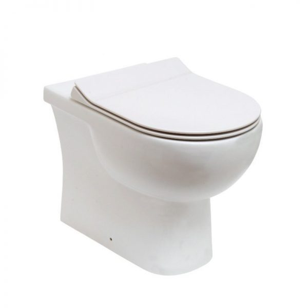 Sigma Back to Wall Toilet