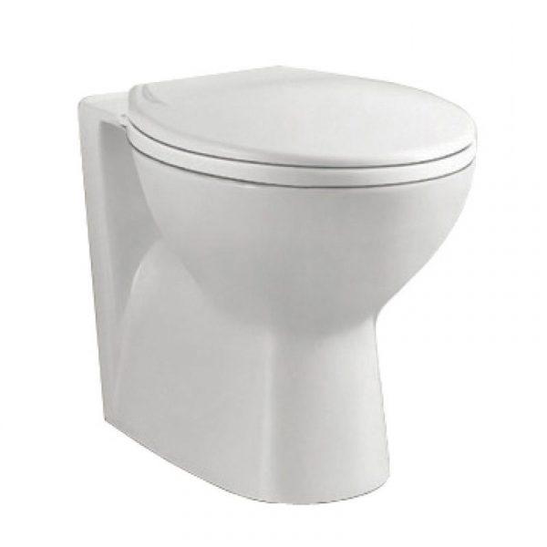 Strata Back to Wall Toilet