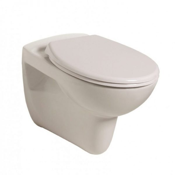 Strata Wall Hung Toilet