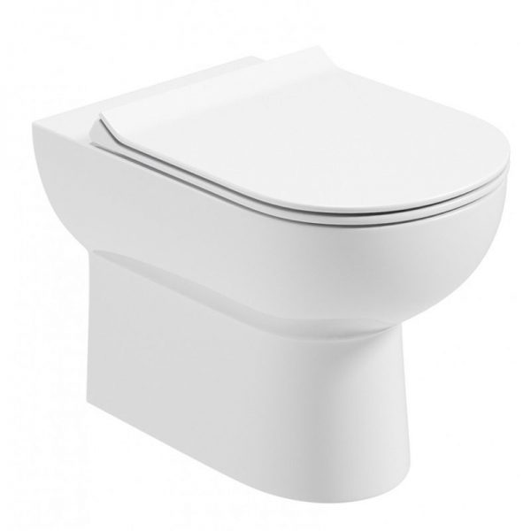 Viva Back to Wall Toilet