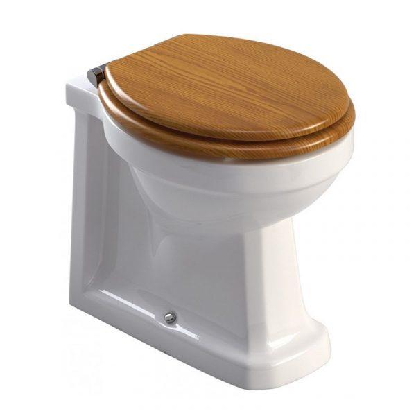 Westbury Back to Wall Toilet