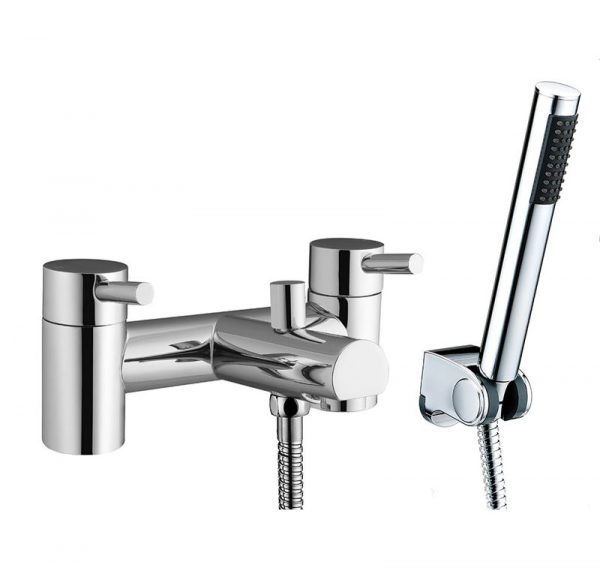 aria bath shower mixer