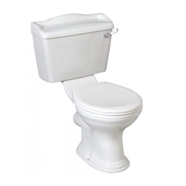 Cambridge Close Coupled Toilet
