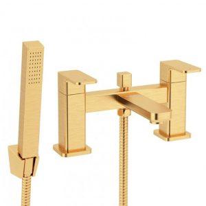 contour bath shower mixer