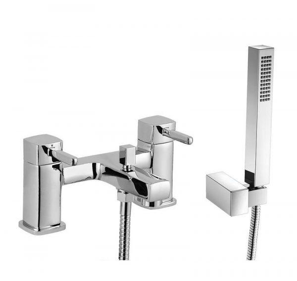 ice bath shower mixer