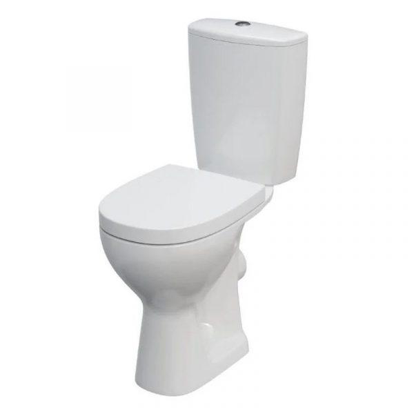 faro close coupled toilet