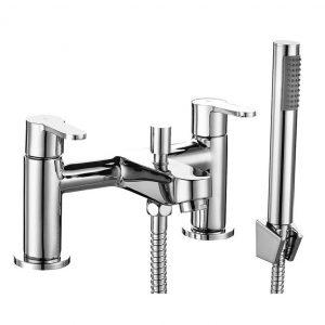 Gema bath shower mixer
