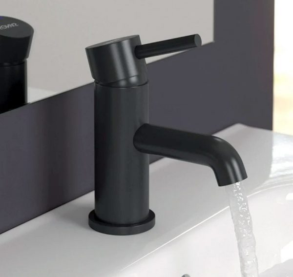 corby black basin mono