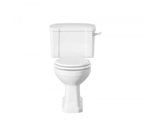 oxford toilet