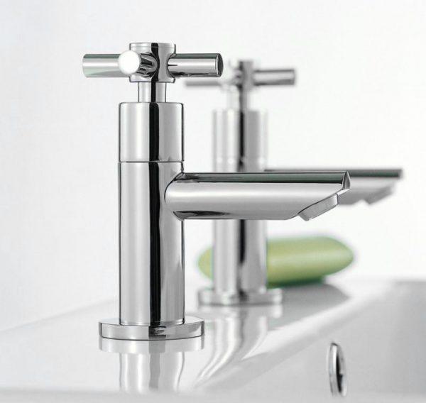 series c basin taps