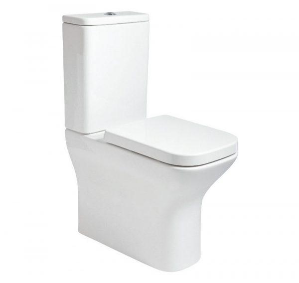 sophia comfort height toilet
