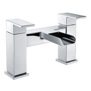 stream bath filler