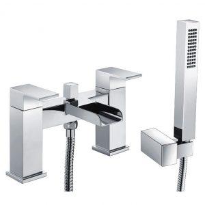 stream bath shower mixer