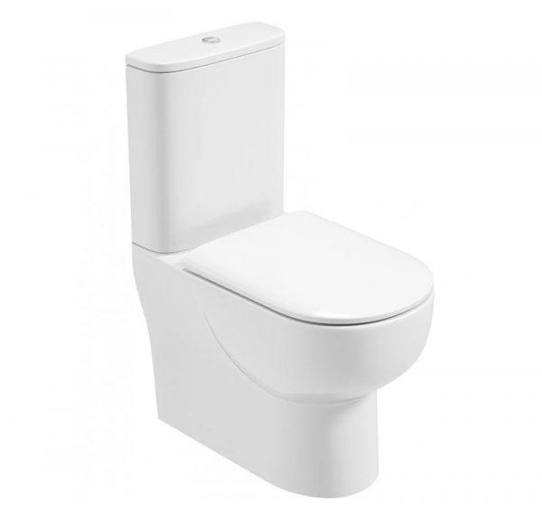 verona btw toilet
