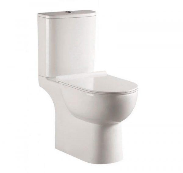 verona open back toilet