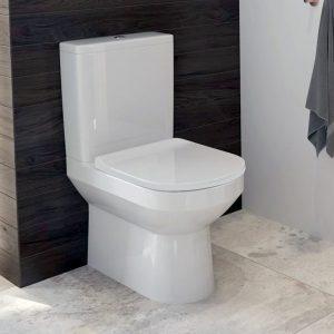Vienna BTW toilet