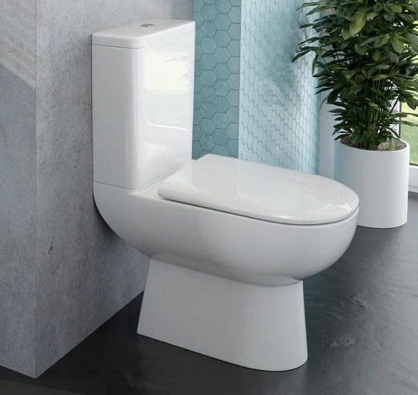 viva btw toilet